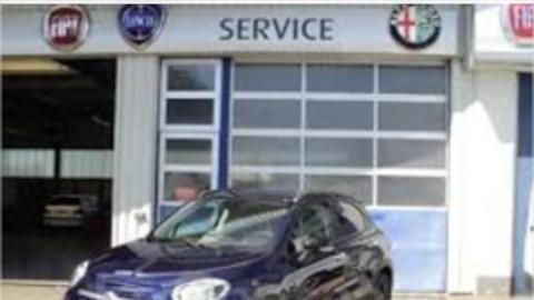 Conception d'une nouvelle offre Après-vente en France avec le groupe FIAT