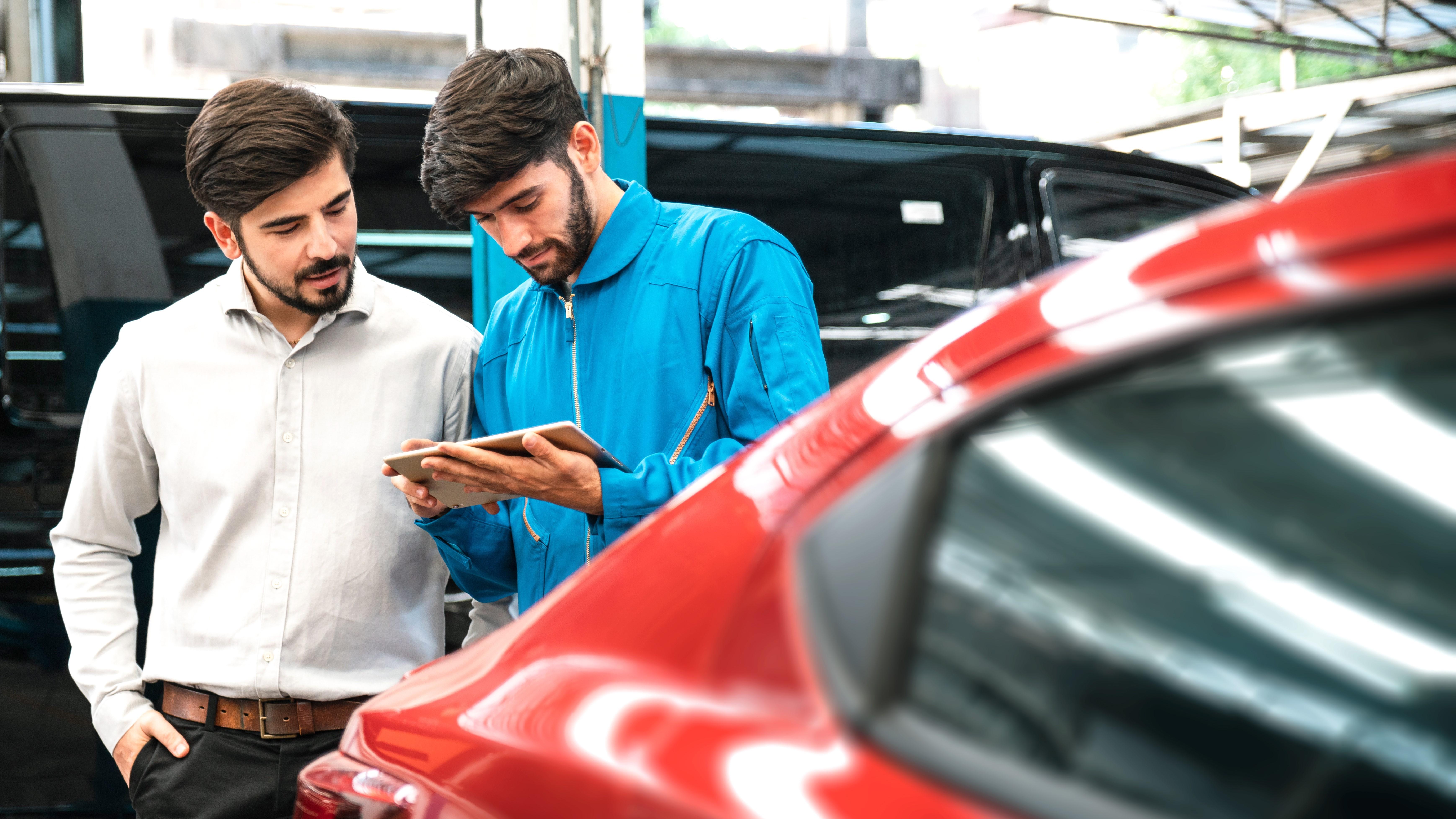 Avec la tablette, transformez les postures vendeurs et améliorez votre performance commerciale !