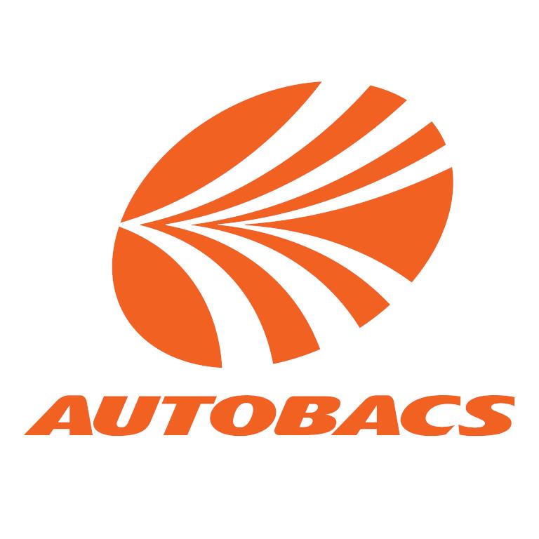 Logo AUTOBACS
