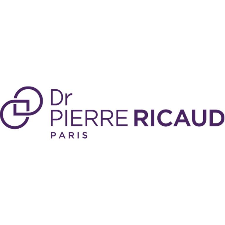 logo DOCTEUR PIERRE RICAUD