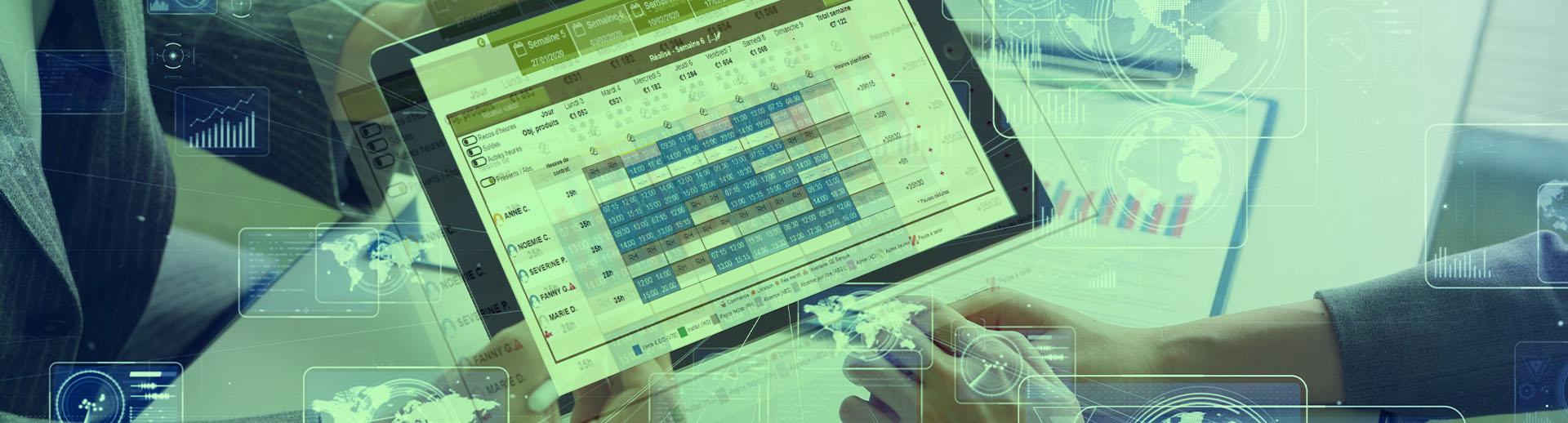 Cabinet de conseil transformation digitale distribution
